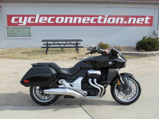 2014 Honda Unknown CTX1300