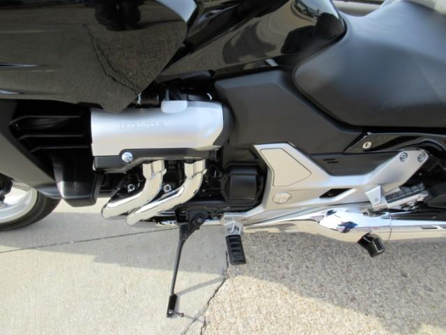 2014 Honda Unknown CTX1300