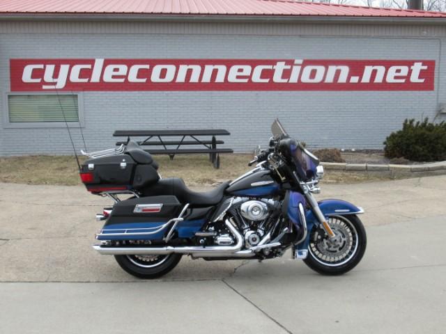 2010 Harley-Davidson FLHTK Ultra Limited
