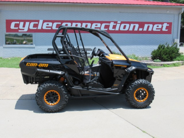 2015 Can-Am Commander XTP1000