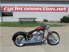 2008 Custom Chopper