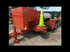 1995 Ditch Witch 3610