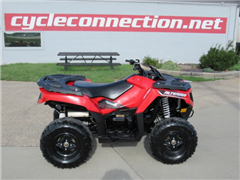 2016 Arctic Cat 550