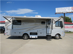 2014 Ford Stripped Chassis Motorhome