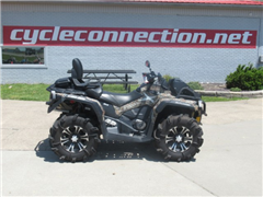 2014 Can-Am Outlander