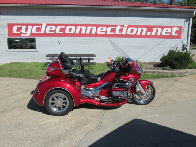 2013 Honda GL1800 Goldwing Trike