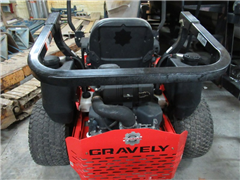 2011 Gravely Walk-Behind