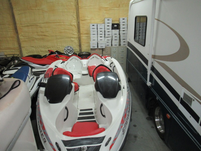 Used 1998 Sea-Doo Speedster for Sale in Carterville, IL