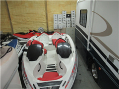 1998 Sea-Doo Speedster