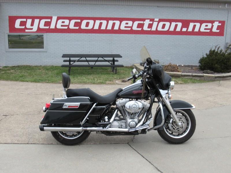 2005 Harley-Davidson FLHT Electra Glide Standard