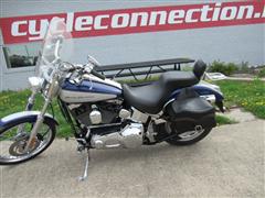 2006 Harley-Davidson FXSTDI