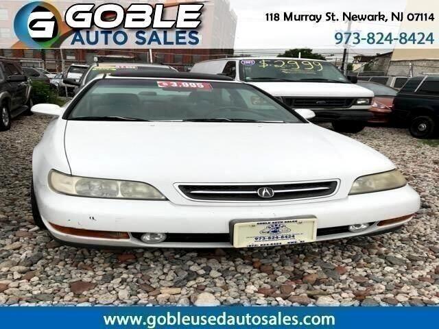 Acura CL 3.0CL 1997