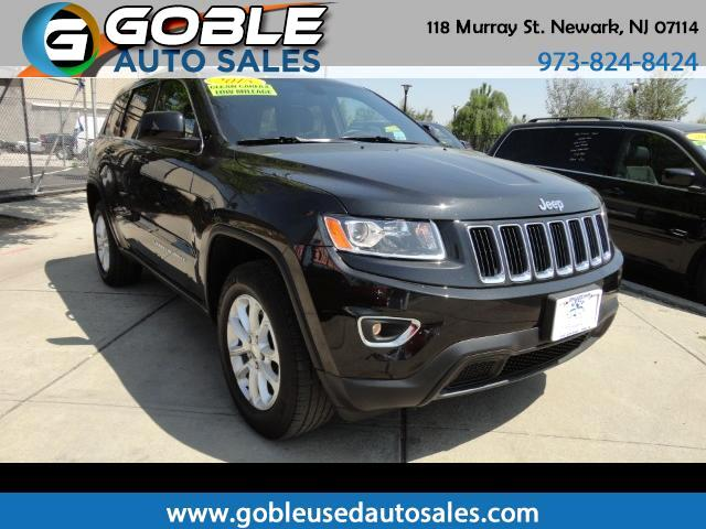 2015 Jeep Grand Cherokee 75th Anniversary Edition 4x4 *Ltd Avail*