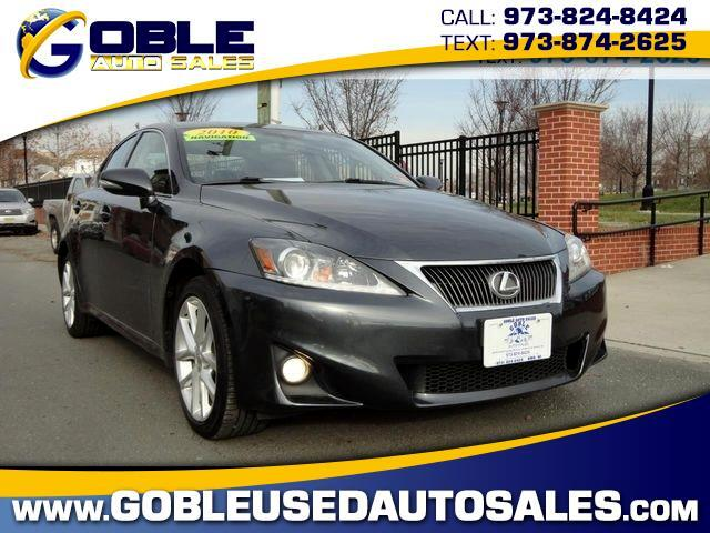 2011 Lexus IS 250 IS 250 AWD