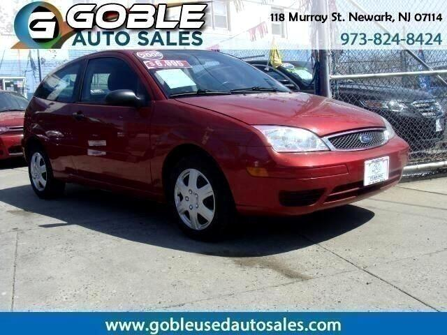 Ford Focus ZX3 SES 2005