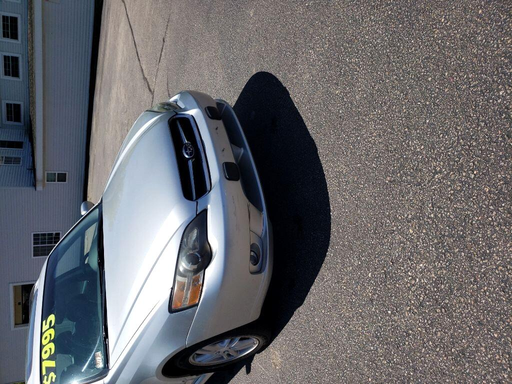 2005 Subaru Legacy Wagon 2.5 i Limited