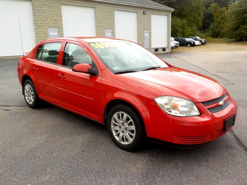 Chevrolet Cobalt LT1 Sedan 2010