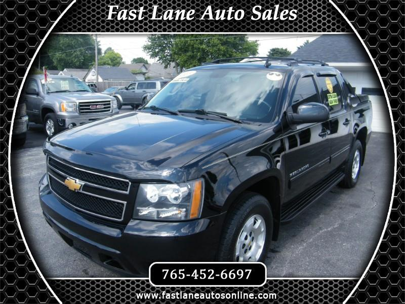 Used Cars For Sale Kokomo In 46901 Fast Lane Auto Sales