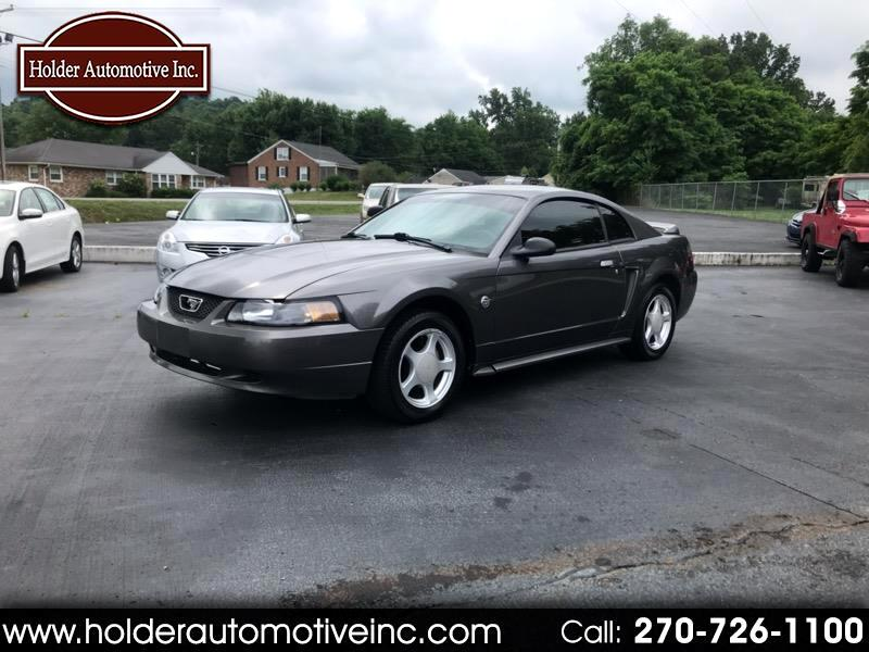 2004 Ford Mustang Deluxe Coupe