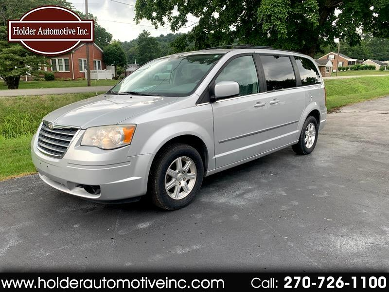 Chrysler Town & Country Touring 2009