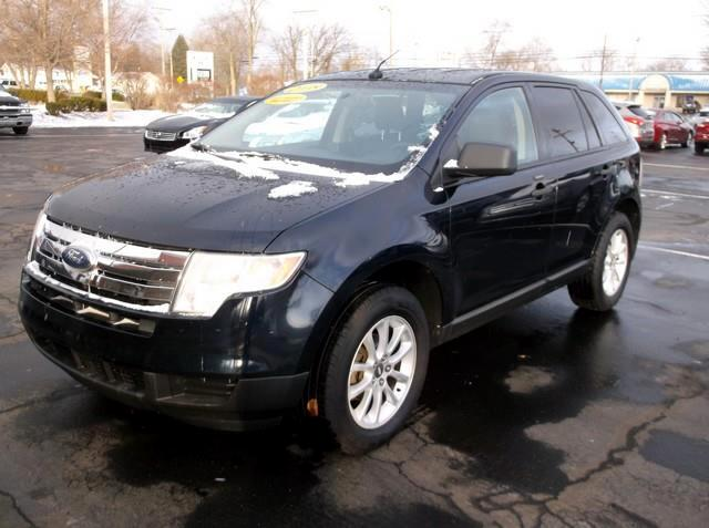 Ford Edge SE FWD 2008