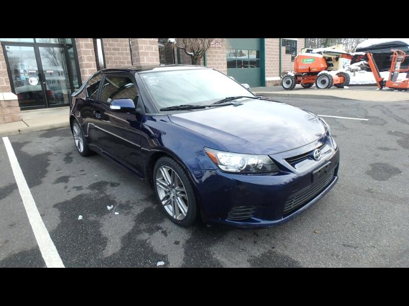 Scion tC 2dr HB Auto (Natl) 2013