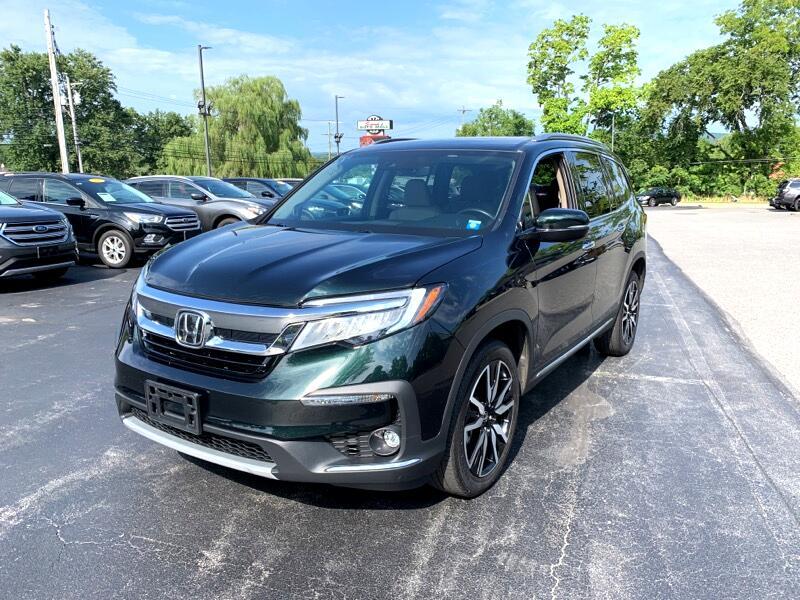 Honda Pilot Elite AWD 2019