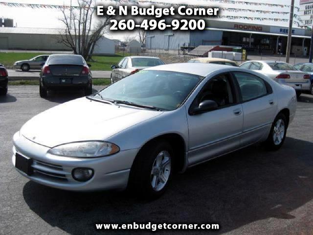 Dodge Intrepid  2004