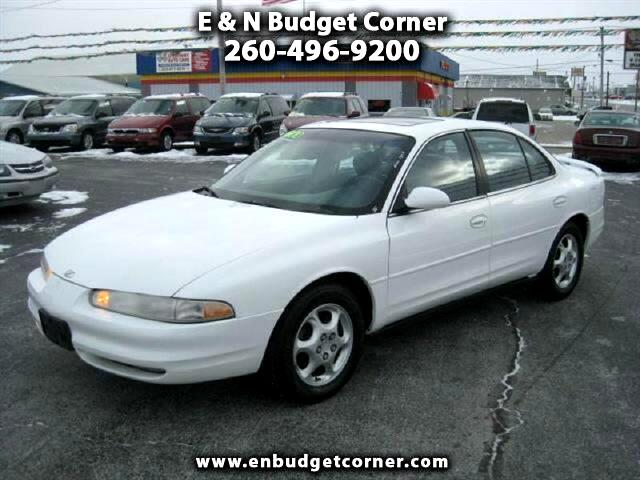 Oldsmobile Intrigue  1998