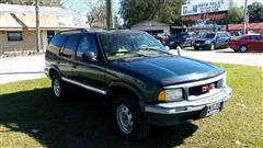 1996 GMC Jimmy