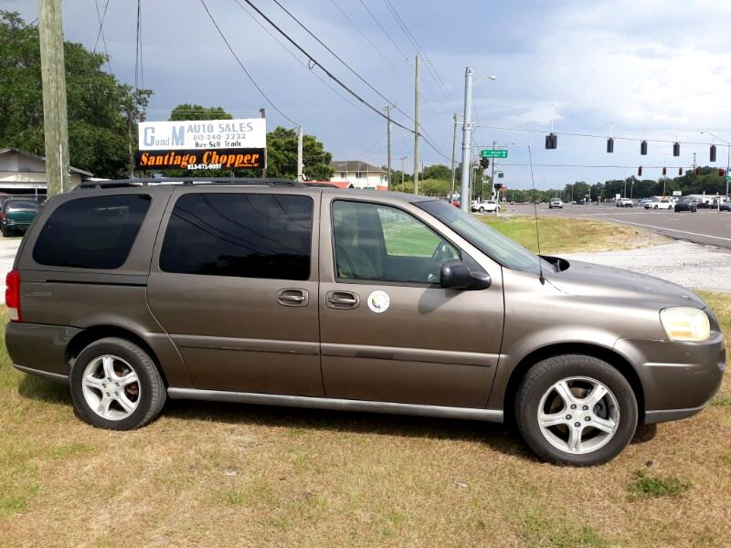 2005 Chevrolet Uplander LS FWD 1SC