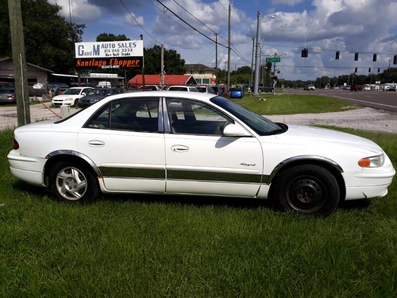 Buick Regal 2000 for Sale in Riverview, FL