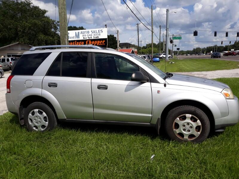 2006 Saturn VUE FWD Automatic