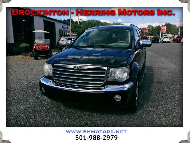 2007 Chrysler Aspen Limited 2WD