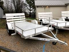2019 Cherokee Trailer SUV 6-4 x 12