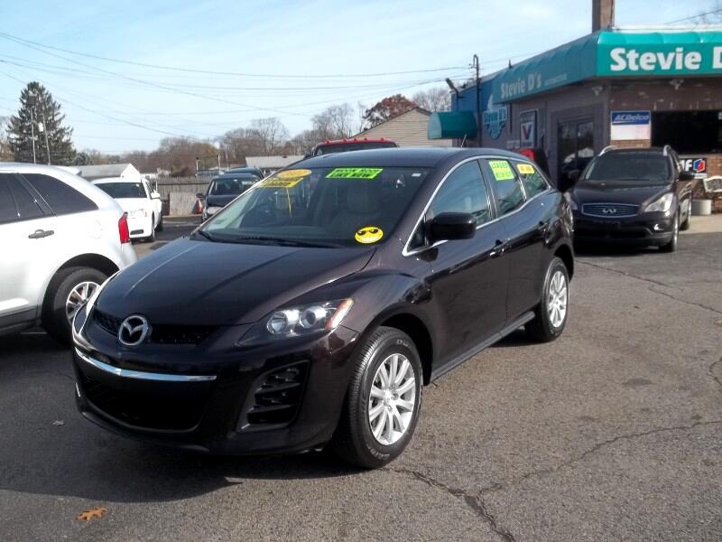 Mazda CX-7 I Sport 2011