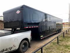 2019 Cargo Mate Eliminator