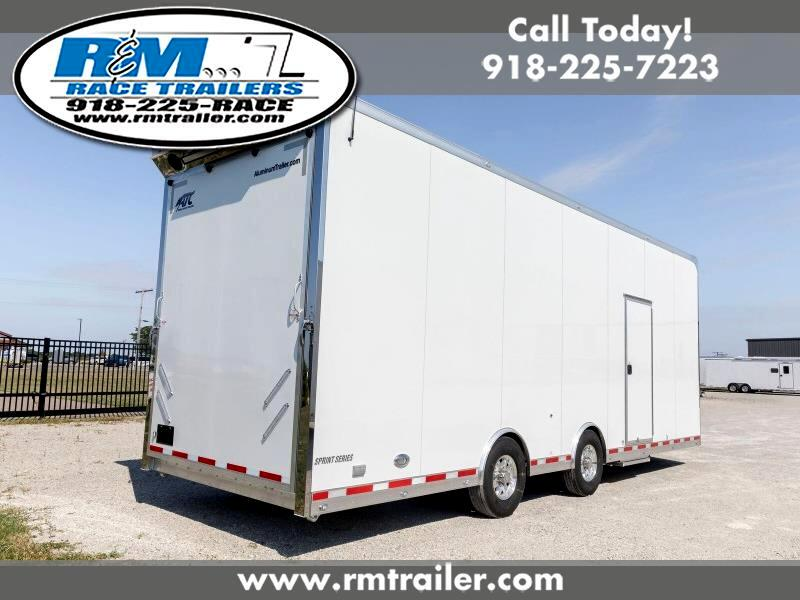 Enclosed Trailers, Cargo trailers Concession trailers