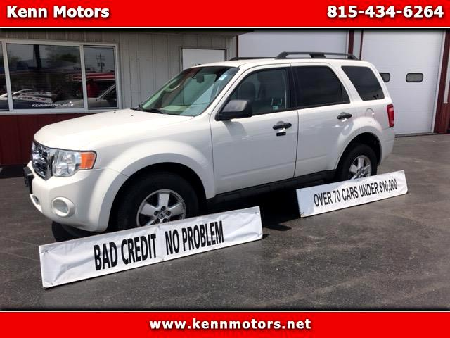 2010 Ford Escape XLT FWD