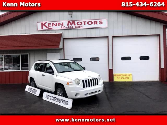 2007 Jeep Compass 2WD