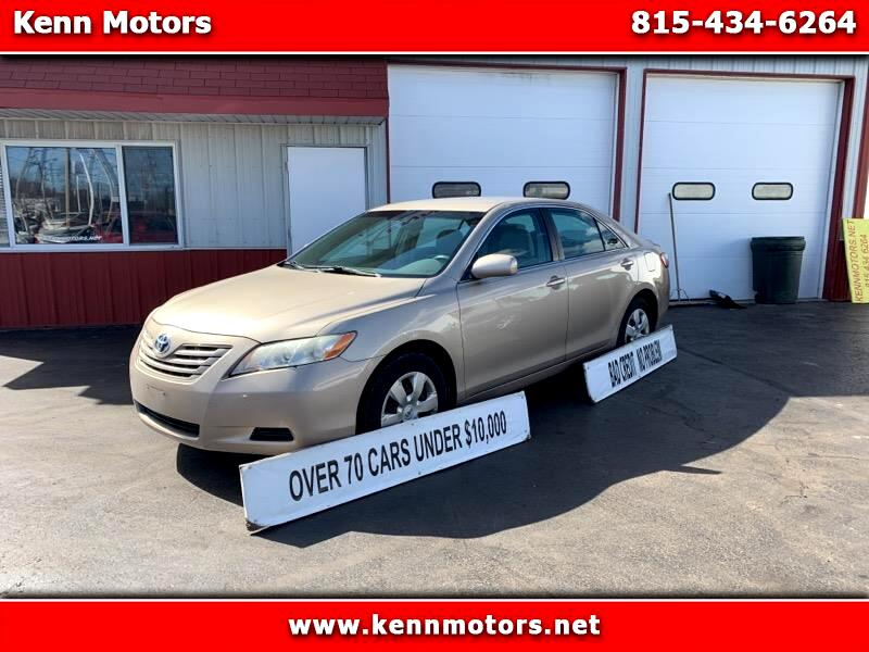 2009 Toyota Camry 2014.5 4dr Sdn I4 Auto L (Natl)