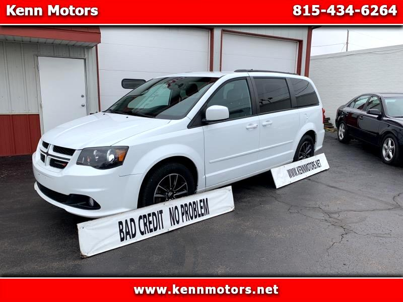 2015 Dodge Grand Caravan 4dr Wgn R/T