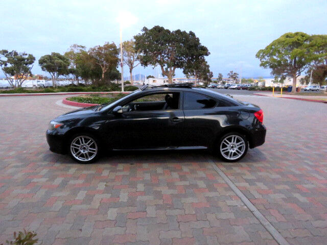 2007 Scion tC Sport Coupe