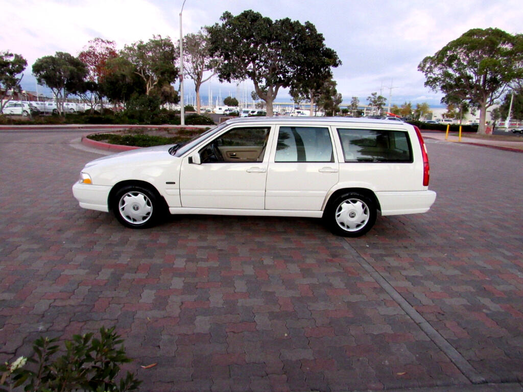 Used 1998 Volvo V70 In National City Ca Near 91950 Yv1lw5574w2447677 Auto Com
