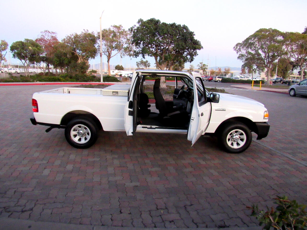 2006 Ford Ranger XLT SuperCab 4-Door 2WD