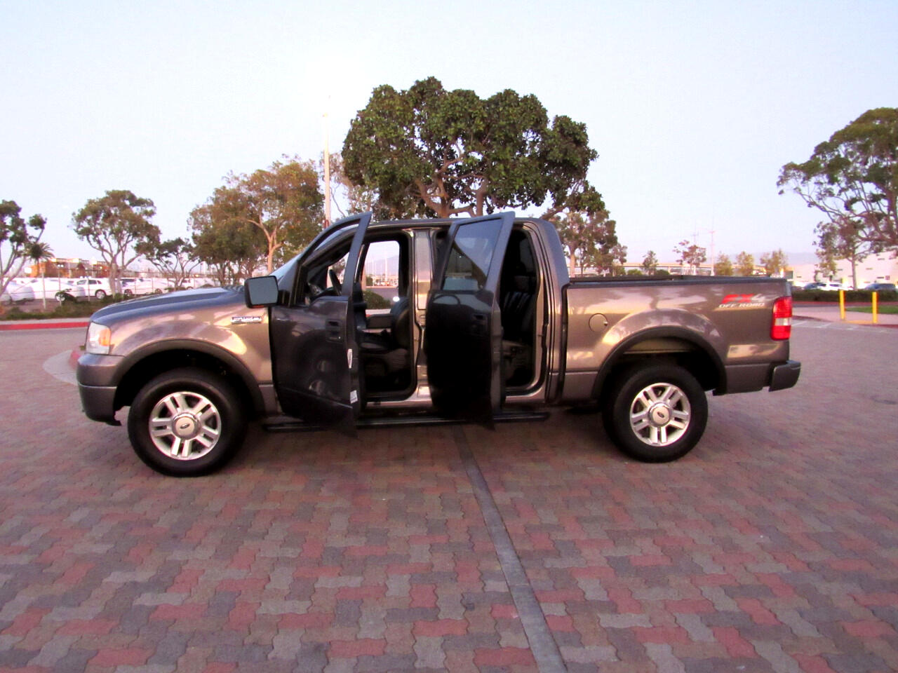 Ford F-150 FX4 SuperCrew 2006