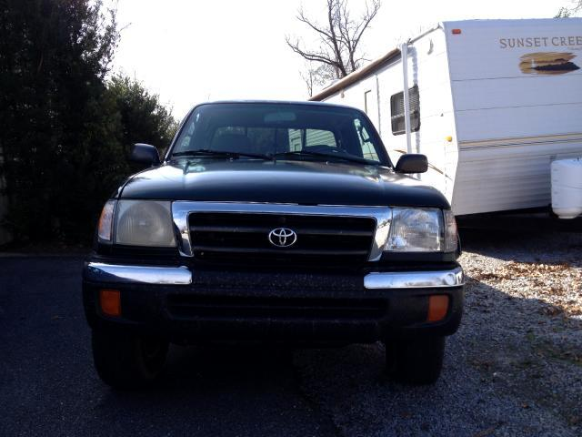 1999 Toyota Tacoma XTRACAB V6 MANUAL