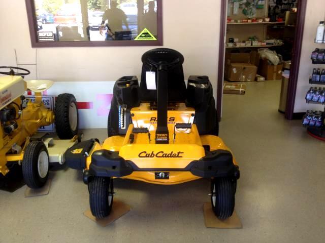 2014 Cub Cadet Commercial Series RZT S Zero Turn Rider