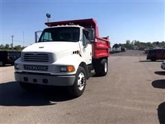 2003 Ford F750