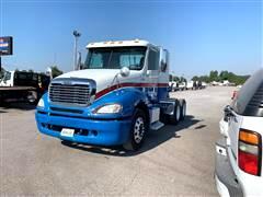 2013 Freightliner Columbia
